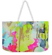 Shadow's N Gloss Weekender Tote Bag