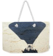 Shadows Of Freedom Weekender Tote Bag