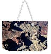 Shadows Of Grand Canyon Weekender Tote Bag