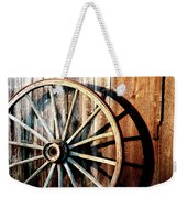 Shadows Of The Past Weekender Tote Bag