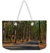 Shadows Road - Ocean County Park Weekender Tote Bag