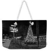 Shady Grove Austin Bw Weekender Tote Bag