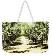 Shady Grove Palm Springs Weekender Tote Bag