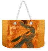 Shake It - Tile Weekender Tote Bag