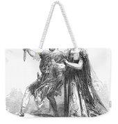 Shakespeare: Macbeth, 1845 Weekender Tote Bag by Granger