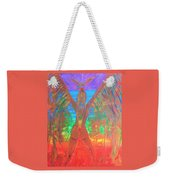 Shakti Angel Weekender Tote Bag