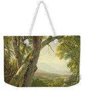 Shandaken Ridge - Kingston Weekender Tote Bag