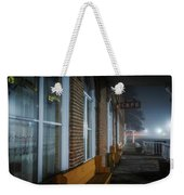 Shaniko Hotel And Cafe Weekender Tote Bag