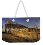 Shaniko Oregon 2 Weekender Tote Bag