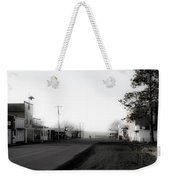 Shaniko Oregon 3 Weekender Tote Bag
