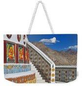 Spiritual Journey.. Weekender Tote Bag