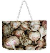 Shantung Garlic Weekender Tote Bag