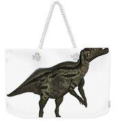 Shantungosaurus Dinosaur Weekender Tote Bag