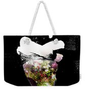 Shape Charge For Your Soul Weekender Tote Bag