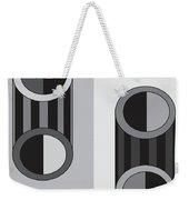 Shapeplay60 Weekender Tote Bag