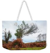 Shapes Of A Nature Weekender Tote Bag