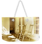 Shared Moments Weekender Tote Bag