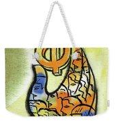 Shareholder Weekender Tote Bag