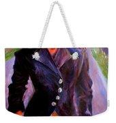 Sharice Weekender Tote Bag