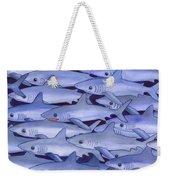 Sharks Weekender Tote Bag