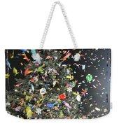 Sharon 4 Weekender Tote Bag