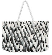 Sharp Wooden Pencils Weekender Tote Bag