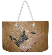 Sharpen - Tile Weekender Tote Bag