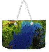 Shasta's Still Waters Weekender Tote Bag