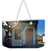 Shattered Dream  Weekender Tote Bag