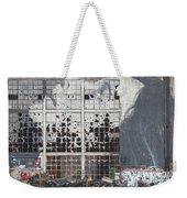 Shattered Dreams Weekender Tote Bag