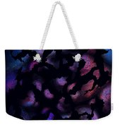 Shattered Perceptions Weekender Tote Bag