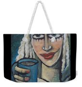 She Had Some Dreams... Poster Weekender Tote Bag
