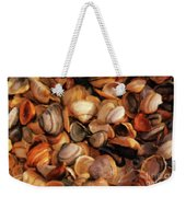 She Sells Sea Shells Weekender Tote Bag