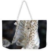 Shed - Snake Skin Weekender Tote Bag