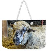 Sheep 1 Weekender Tote Bag