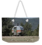 Sheep Herder's Wagon Weekender Tote Bag
