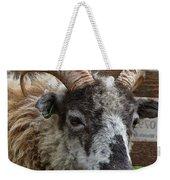 Sheep One Weekender Tote Bag