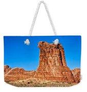 Sheep Rock Weekender Tote Bag