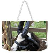 Sheep Three Weekender Tote Bag