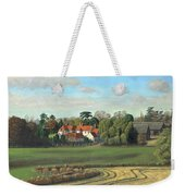 Sheering Hall Near Harlow Essex Weekender Tote Bag