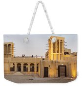 Sheikh Saeed House And Museum Weekender Tote Bag