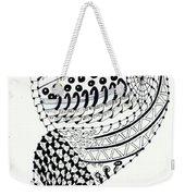 Shelby Weekender Tote Bag