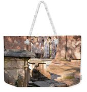 Sheldon Church Weekender Tote Bag