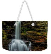 Sheldon Reynolds Falls Weekender Tote Bag