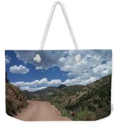Shelf Road  Weekender Tote Bag
