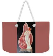 Shell Angel Weekender Tote Bag