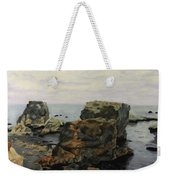 Shell Beach  Weekender Tote Bag