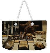 Shell Collection Weekender Tote Bag