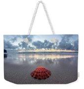 Shell Rise Weekender Tote Bag