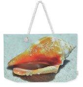 Shell Shocked Weekender Tote Bag